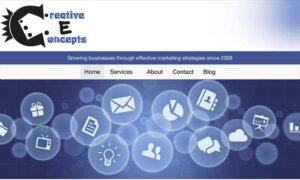 Creative E-concepts