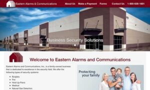 Eastern Alarms & Communications