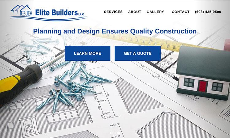 Elite Builders