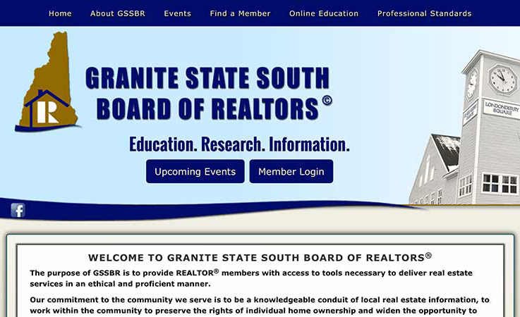 Granite State South Board of REALTORS®
