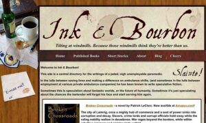Ink & Bourbon