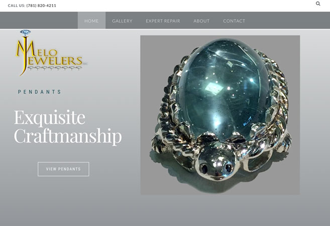 Melo Jewelers, LLC