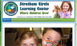 Stratham Circle Learning Center